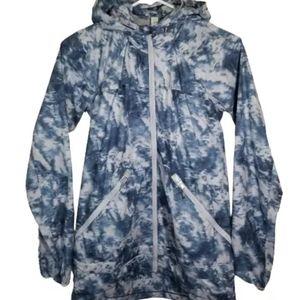 Lululemon Miss Misty Packable Rain jacket
